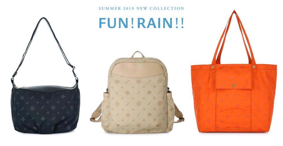 FUN!RAIN!!